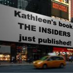 The Insiders Billboard