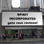 Spirit Incorporated