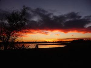 Sunset Lake Grapevine