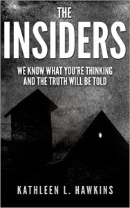 The Insiders Cover